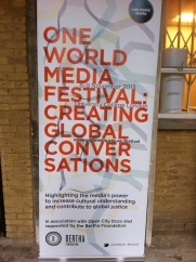 One World Media Festival