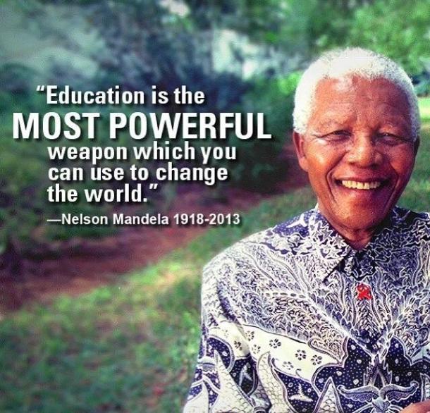 'Education'