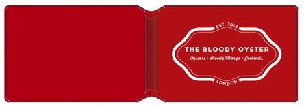 Make a pledge to get this oyster card holder...