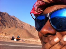 our Sinai journey coming to an end..