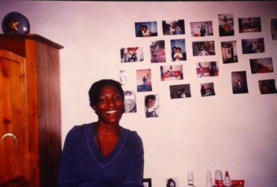 Even at 18 I had my wall of fame on the hostel wall... Now I have my Hall of Fame in my own living room.