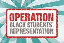 Operation Black Students Representation