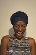 Rebecca Taylor shoot: suarts.org/vote Kai Lutterodt #1 VP 4 LCC