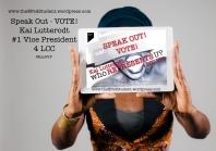 Vote: www.suarts.org/vote
