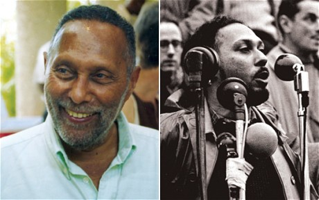 The Telegraph: Stuart Hall - obituary