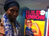 Feeling stronger... I want to be part of my UNION! http://wp.me/p48e4z-1c9