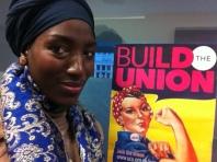 Build The Union...