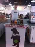 Dan the BEAR representative