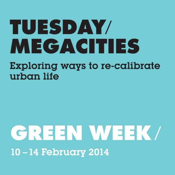 Green Week at UAL