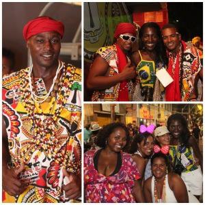 Carnival da Bahia