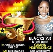 I am a BlackStar!