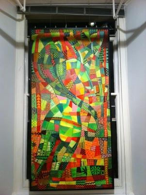 Dancer - Tola Wewe 2012 (£5,500)