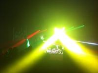 lights camera dance!