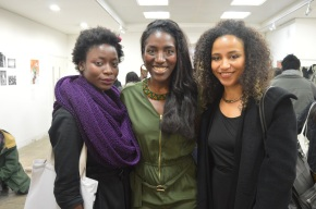 "Thank you for attending UAL ACS Welcome event ""Beauty and the Beat"""