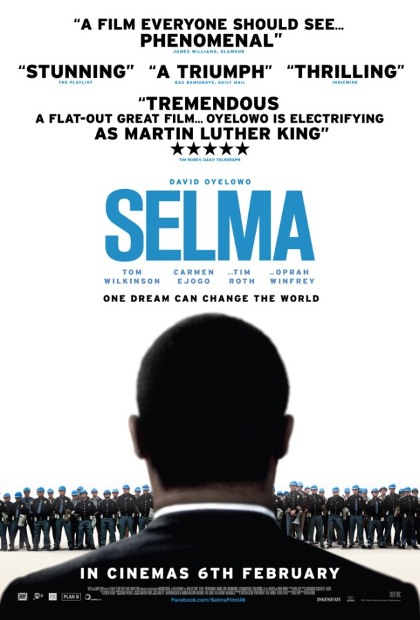 SELMA Competition