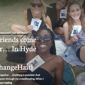 Check out #Art4Change blog!